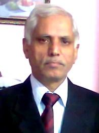 Surendra Kumar Arora
