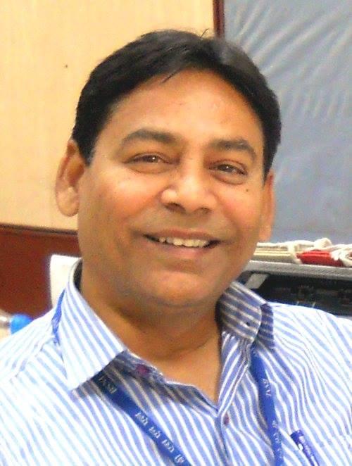 Awadhesh Kumar Singh