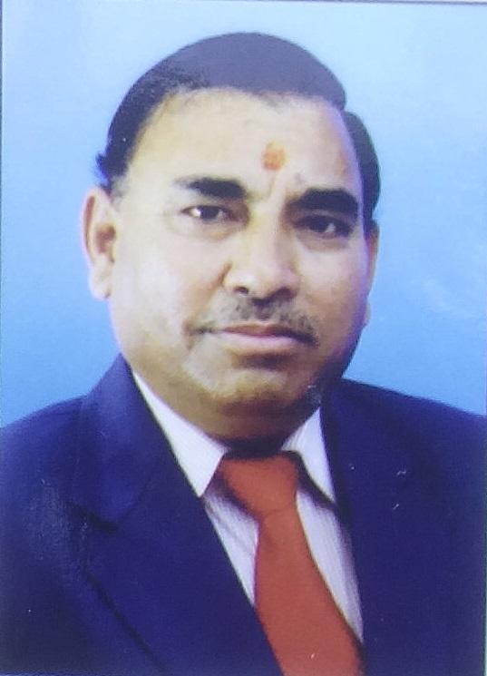 Neeraj Naithani