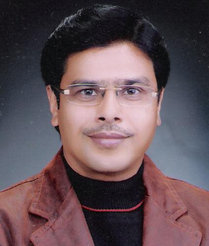 Rajkumar Jain Rajan