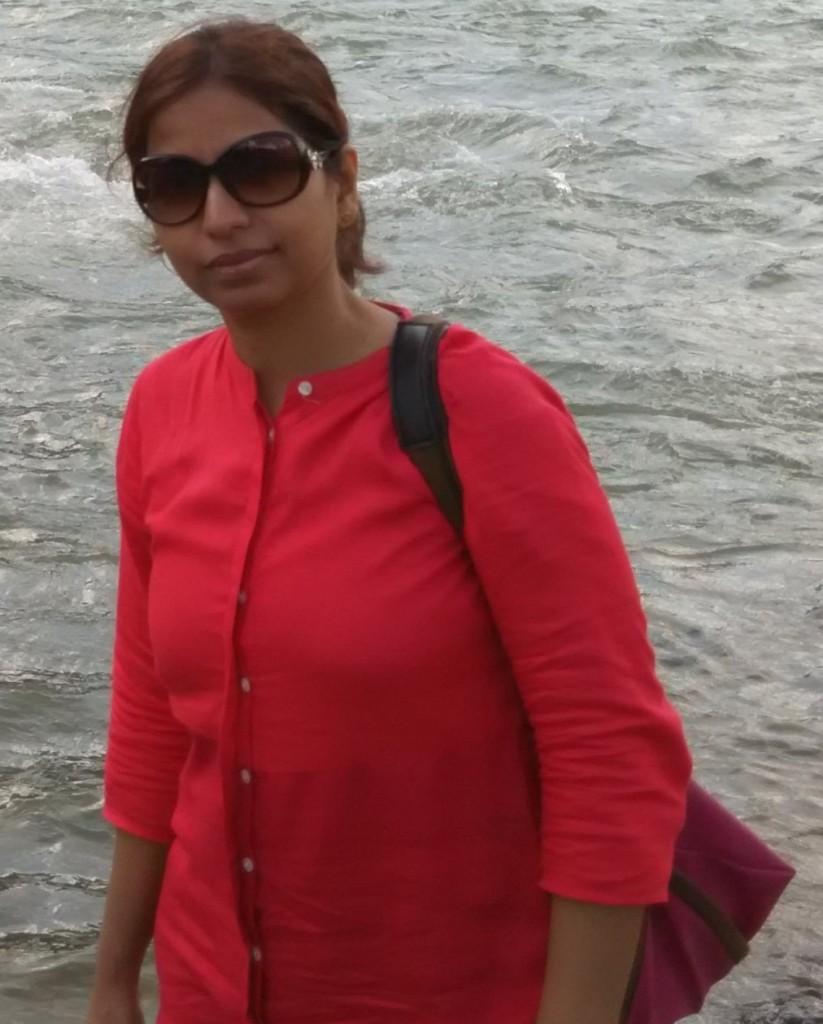 Ritu Srivastava1