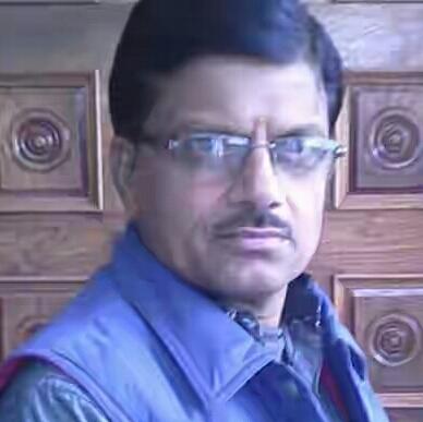 Vishwambhar Pandey
