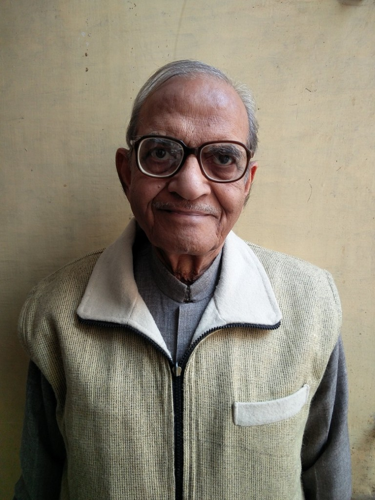 Dr Surendra Verma - Copy