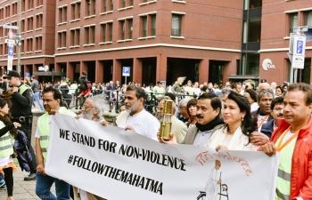 Gandhi March2