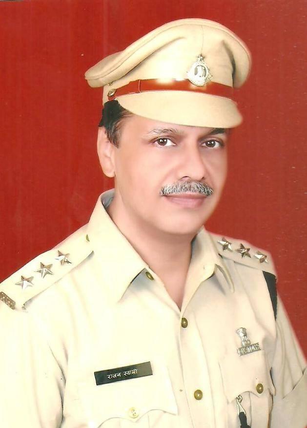 Rajan Swami