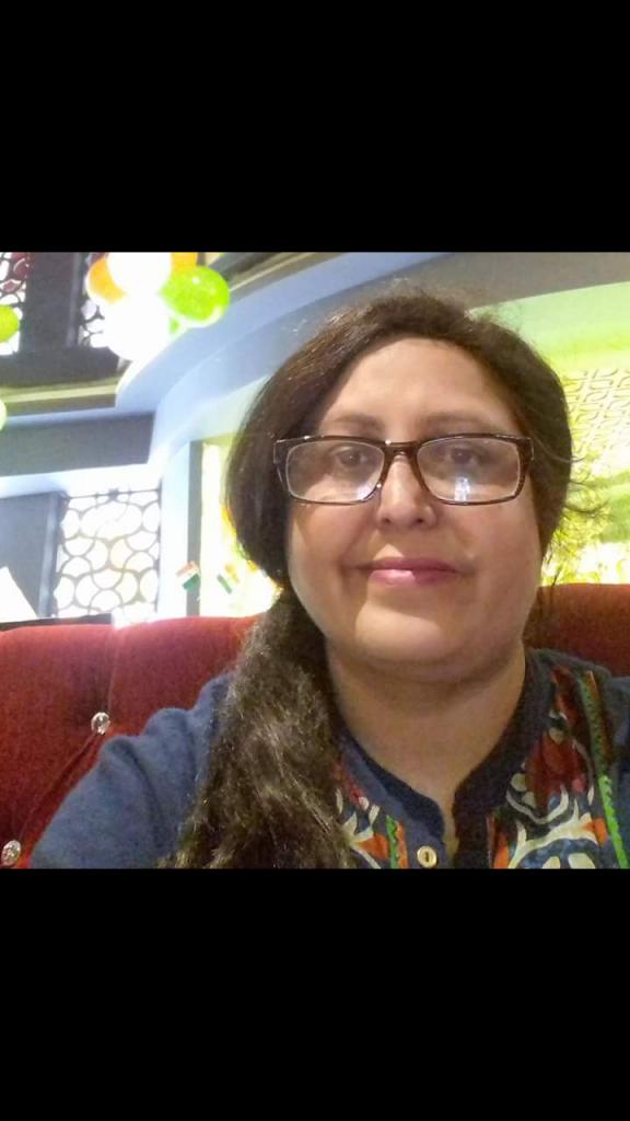 Sangeeta Gandhi