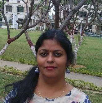 Kiran Barnwal
