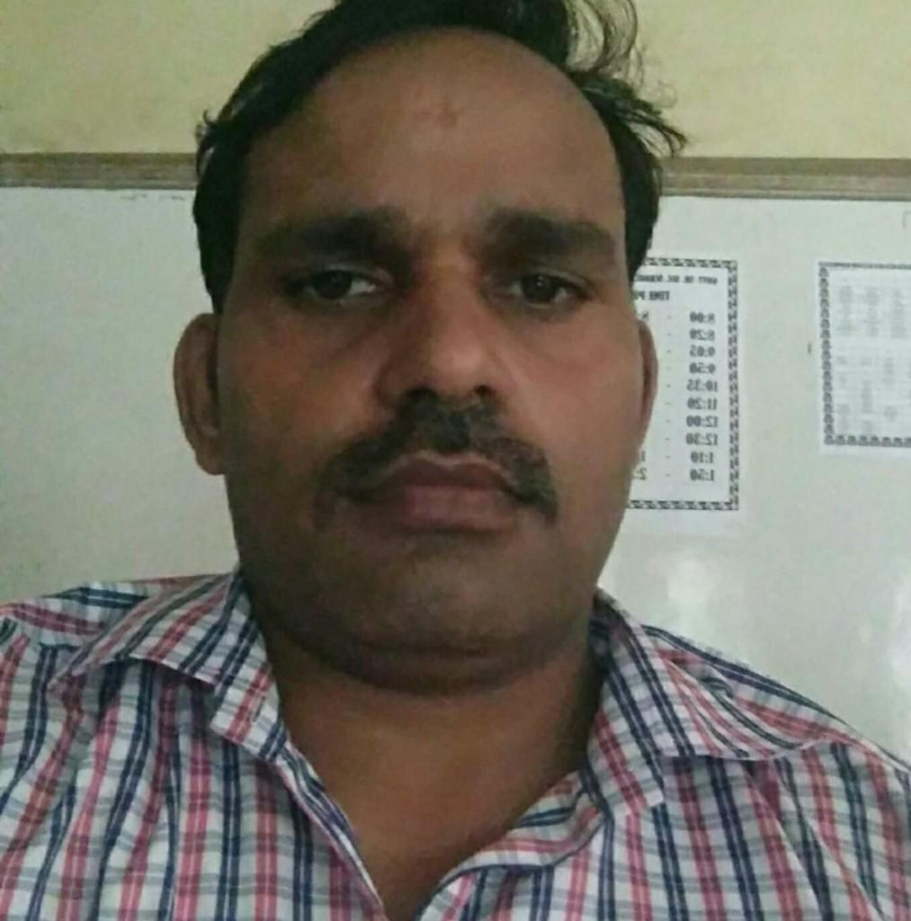 Satvindar Kumar