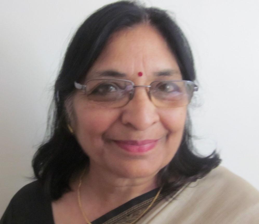 Savita Agarwal