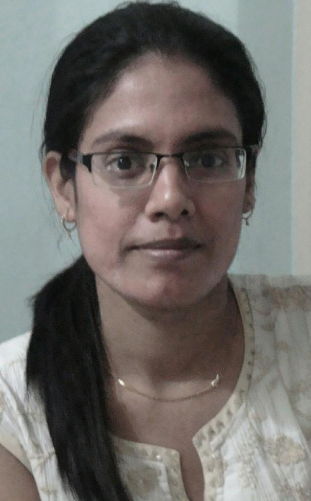 शालिनी मोहन